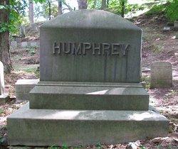 Frances D <i>Churchill</i> Humphrey