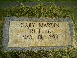 Gary Martin Butler