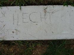 Cynthia Ann <i>Bartchy</i> Hecht