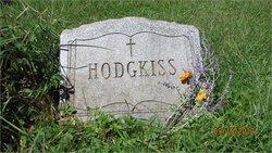 Anna M Hodgkiss