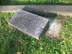 Joseph C Mabry