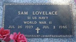 Sam Lovelace
