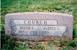 Bessie Emily <i>Breadon</i> Church