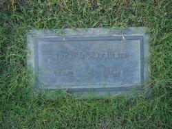Myra Helen <i>Hart</i> Abraham