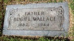 Hugh L Wallace