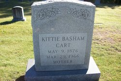 Kittie <i>Basham</i> Cart