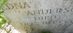 Edna Anderson