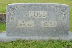 Alexander Franklin Cobb