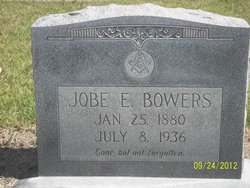 Jobe Eda Bowers