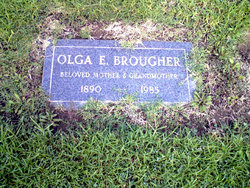 Olga Eirline <i>Harper</i> Brougher