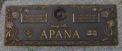 Grace Leolani <i>Smith</i> Apana