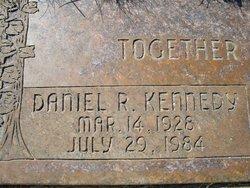 Daniel Roland Kennedy