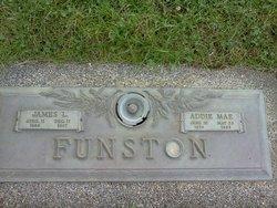 Addie Mae <i>Surbaugh</i> Funston
