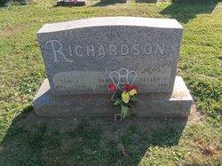 Thomas Jacob Richardson