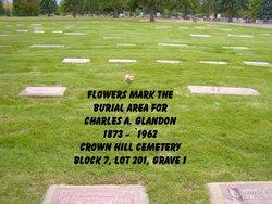 Charles A Glandon