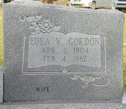 Eula V. <i>Gordon</i> Bradley