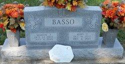 Mary T <i>Tkach</i> Basso