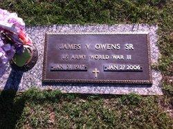 James Vaden Owens