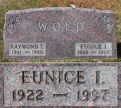 Eunice I <i>Brostrom</i> Wold