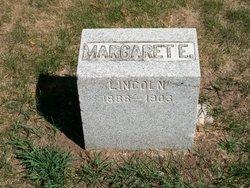 Margaret E. Lincoln
