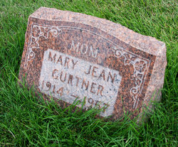 Mary Jean <i>Johnson</i> Gurtner