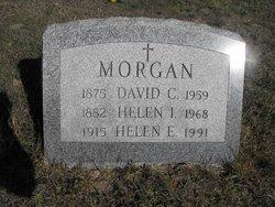 David C Morgan