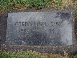 Cornelius L. Dyke