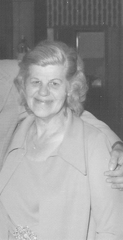 Adolphine Myrtle Marie Dolly <i>Monroe</i> Hohmann