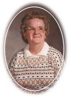 Dorothy Mae <i>Nash</i> Beld