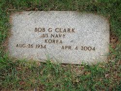 Bob G Clark