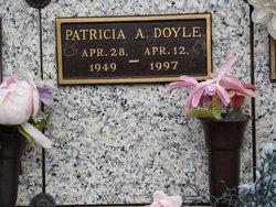 Patricia A Doyle