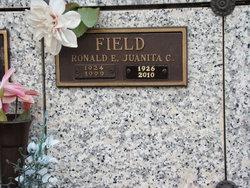 Juanita C Field