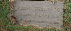 Virginia Reynolds