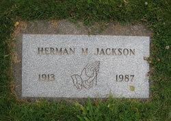 Herman Michael Jackson