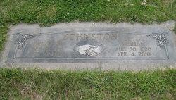 William Harold Johnston