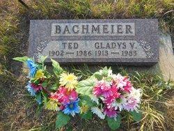 Gladys V <i>Bergen</i> Bachmeier
