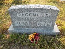 Asteria Esther <i>Wingenbach</i> Bachmeier