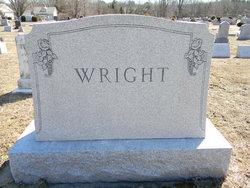 Maria E. <i>Chapin</i> Wright