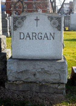Thomas Francis Dargan