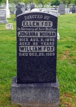 Ellen <i>Noonan</i> Fox