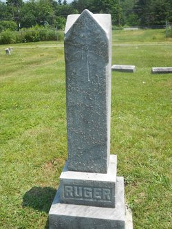 Charlie Ruger