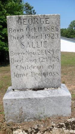 Sallie Douglass