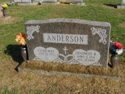 Chauncey R. Anderson