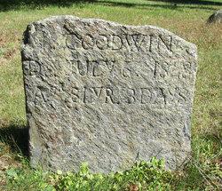 A. Goodwin