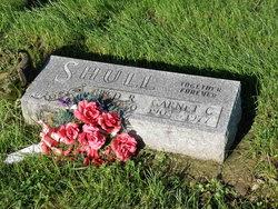 Garnet G. Shull