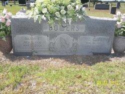 Milton F Bowers
