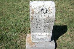 John F. Hall