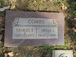 Charles Theodore Combs