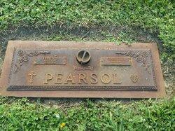 Francis B Pearsol