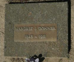 Margaret J. <i>Watson</i> Donner